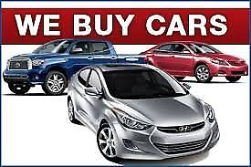 YOUR UNWANTED CAR BOUGHT FOR CASH.