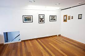 Gallery Voltaire North Melbourne Melbourne City Preview