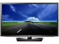 """lg 50"""" led tv full hd freeview can deliver"""