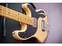 Fender Telecaster Bass Guitar - do you have one for sale