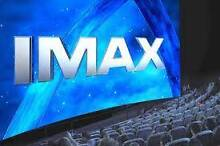 Finding Dory or any movie in IMAX Sydney City Inner Sydney Preview