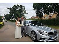 Wedding Cars - Luxury Wedding Transport from CPS Concierge Services