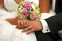 Photographe mariages professionnnel (photos et vidéos aériens)