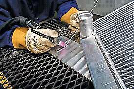 Aluminum Boat repairs Sylvania Sutherland Area Preview