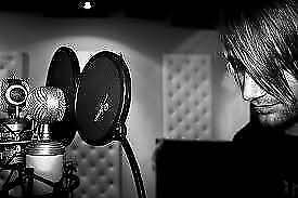 WANT TO RECORD A DEMO OR CD? MAKE YOUR DREAMS COME TRUE!