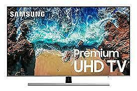 SAMSUNG 24 INCH, 32 INCH, 50 INCH, 55 INCH, 65 INCH, 75 INCH, 85 INCH SMART 4K LED TVS. SUPER SALE From $199.00 NO TAX.
