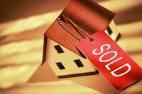 """From """"FOR SALE"""" to """"SOLD"""" – Let us Help"""