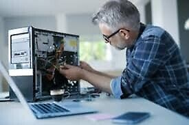 Computer Repair | Computer Help | Computer Services