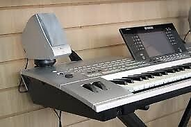 Preowned Yamaha Tyros 1 Arranger Keyboard - 6 MONTH WARRANTY