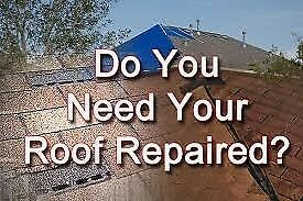 Roof repair and Guttering service