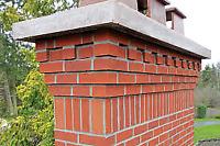 Fine Quality Masonry and chimney repairs