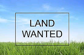 WANTED - Plot of land to build family home
