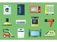 Furniture, white goods and waste household items removal service in the UK.