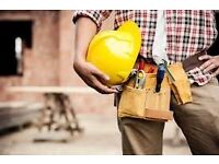 Electrician looking for part time work