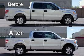 04-13 FOR F150 3 INCH LIFT