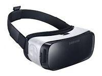 Samsung virtual reality glasses