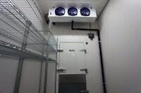 Fast & Reliable Cooler/Freezer Repair 519-404-1676