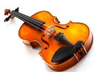 Your Violin - my mandarin or instrument skills exchange
