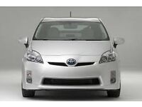 PCO CAR FOR RENT OR HIRE