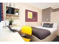 Student Accommodation (The Plaza,Leeds)
