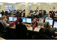 Outbound Call Centre Operatives