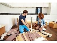 FLATPACK ASSEMBLY SERVICE - LIVERPOOL WIRRAL RUNCORN