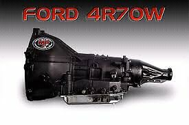 Ford 4r70w transmission  (looking for)