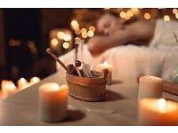 Oriental Full Body Massage Sheffield