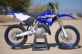 Looking for a 100cc to 150cc Dirt Bike NAME BRAND