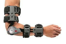 Orthopedic Braces and Supports Knee Brace etc. Insurance covered