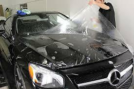Paint Protection Film by Xpel, 3M, Suntek, and More at Derand!