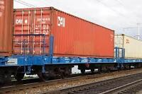 STEEL SEA STORAGE / SHIPPING CONTAINERS FOR SALE