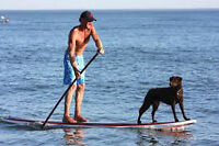 Kahuna paddle Boards...Cycle World PGS exclusive Dealer!