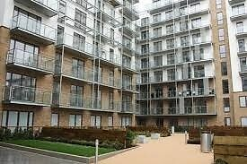 ONE BEDROOM FLAT TO RENT IN CASPIAN WHARF BOW E3