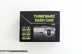 Thinkware Dash CAM X350 , 1080P Quality Camera , Work With Wifi As Well ,brand new sealed.