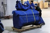 Piano moving service in Montreal