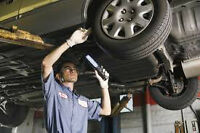 Mechanic Garage Shop Safety and Tires Best Rates in Niagara