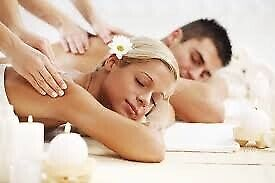 Female outcall massage service in London