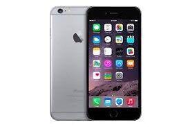 IPhone 6 Plus grey Vodafone 16gb