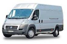 Man + Van Hire/ Pickup & Delivery Service/Furniture Removal Richmond Yarra Area Preview