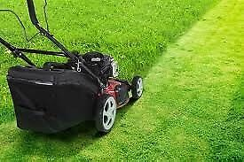 Discount Lawn Mowing