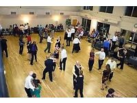 Brand New Beginners Ballroom Dance Class
