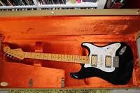 Signature American Dave Murray Stratocaster