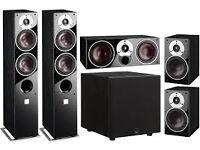 DALI Zensor 5 (7.1) Speaker Package