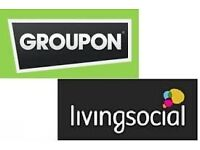 Business Development Exec- Groupon, Living Social, Wowcher & Affiliates