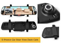 car dash cam dual front and back drones quadcopters car fm transmitters earphones headphones