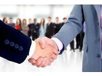 Brokers wanted - £500 per week, full or part time, paid training, no experience needed