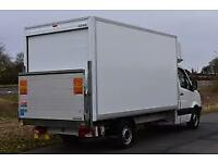 🌟👉MAN WITH LUTON VAN, 2/3 MEN, HOUSE/COMMERCIAL REMOVALS+STORAGE, DELIVERY SERVICE, EBAY DROPS👈🌟
