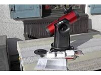 SKY-WATCHER HERITAGE-114P VIRTUOSO NEWTONIAN REFLECTOR TELESCOPE with books etc NEW