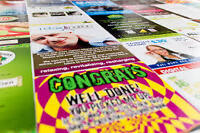 PRINTING INEXPENSIVE FULL COLOR PRINTING FLYERS